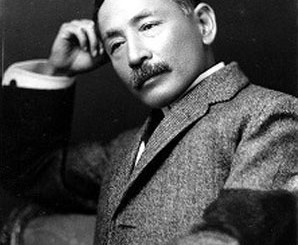 Natsume_Soseki_photo
